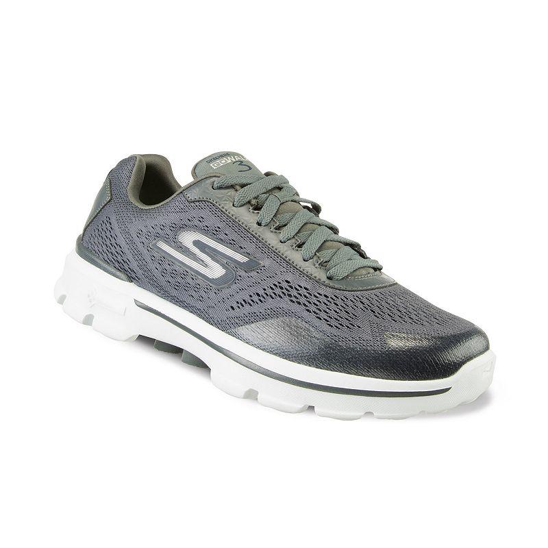Skechers GOwalk 3 Reaction Men's Walking Shoes