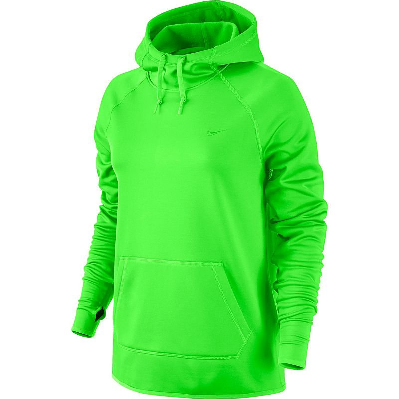 Women's Nike All-Time Workout Hoodie