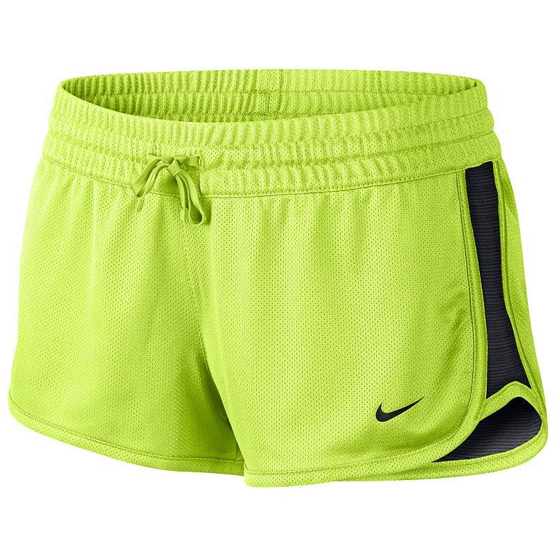 Women's Nike Dri-FIT Gym Reversible Workout Shorts