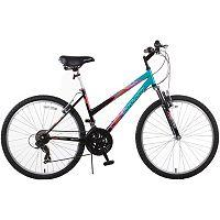 Women's 17-in. Trail 21-Speed Suspension Mountain Bike
