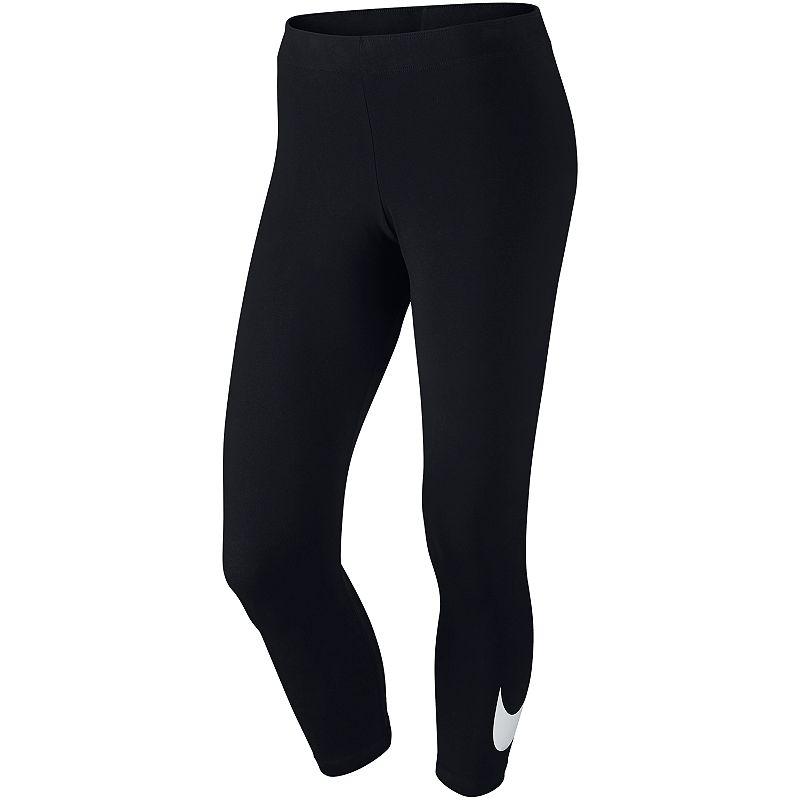 Women's Nike Club Capri Leggings