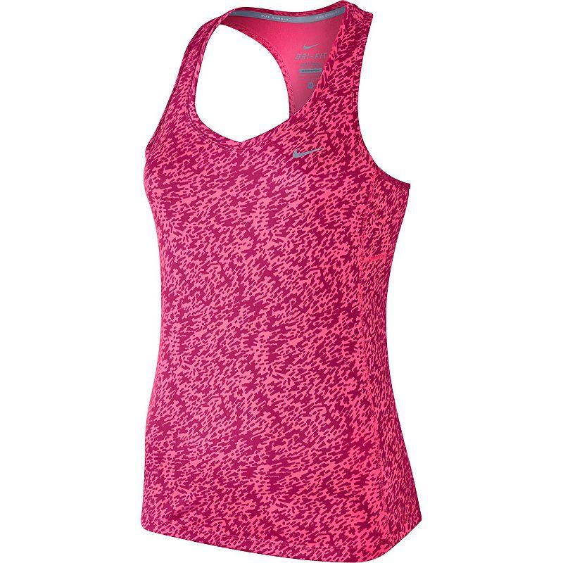 Women's Nike Pronto Miler Dri-FIT Running Tank
