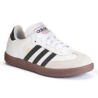 adidas Samba Classic Boys' Indoor Soccer Shoes