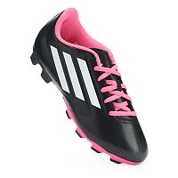 adidas Conquisto Firm-Ground Jr. Kids' Soccer Cleats
