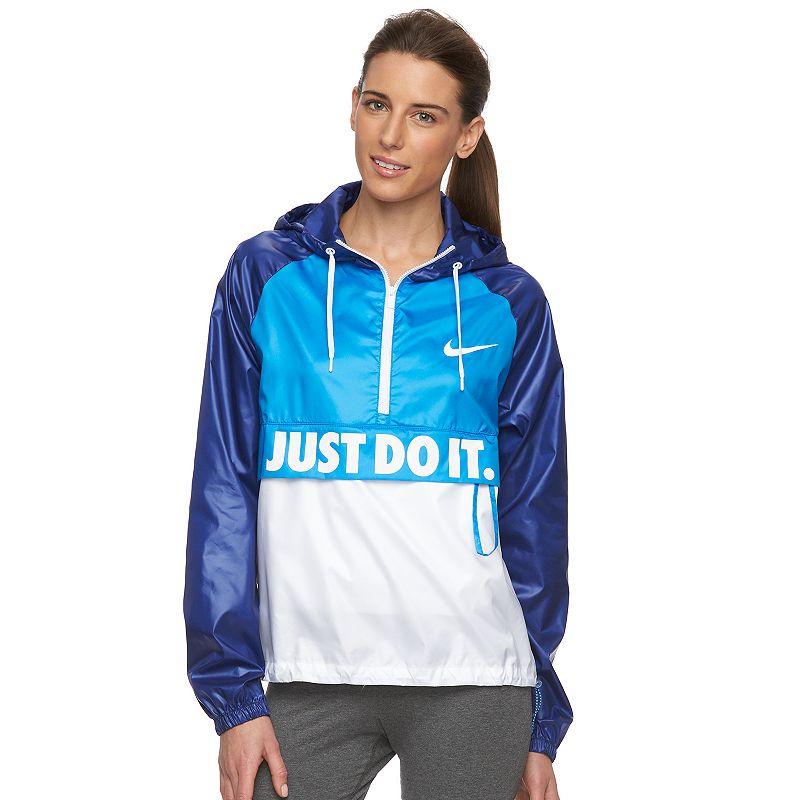 Women's Nike City Packable Jacket