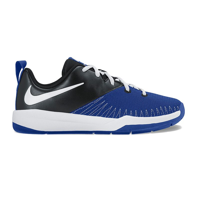 Nike Team Hustle D 7 Low Pre-school Boys' Basketball Shoes