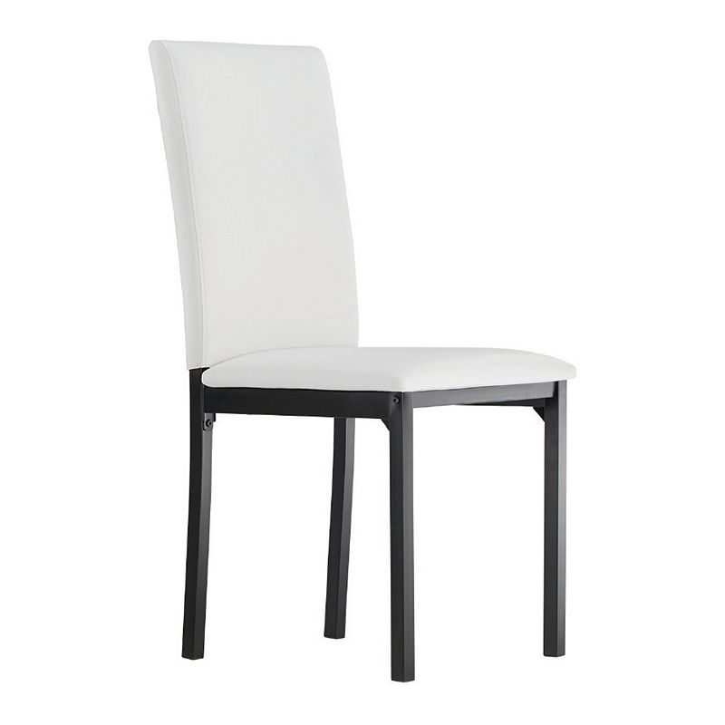 HomeVance Darrah Dining Chair 2-piece Set