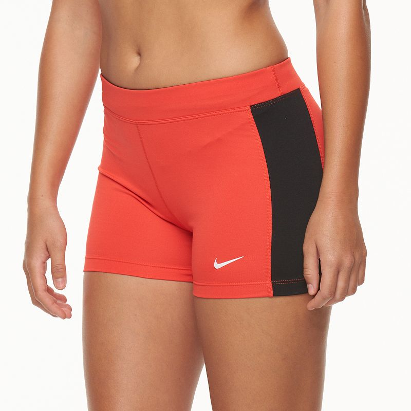 Women's Nike Dri-FIT Essential Fitted Running Shorts