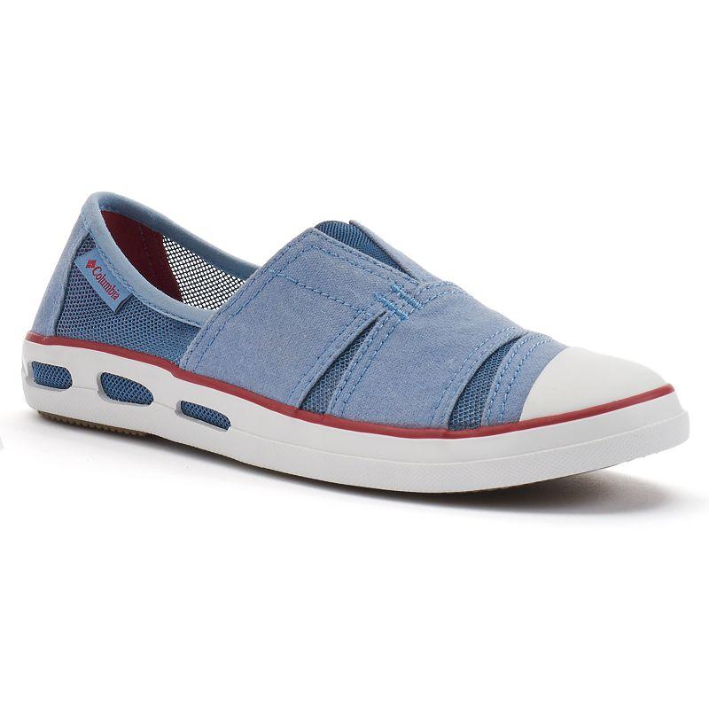 Columbia Vulc N' Vent Women's Slip-On Shoes