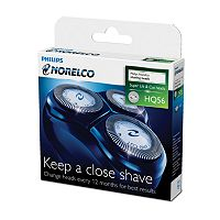Norelco ReflexPlus HQ56 Shaver Replacement Heads