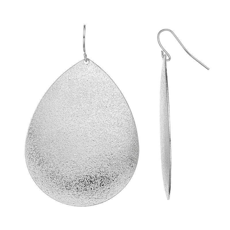Mudd® Teardrop Earrings