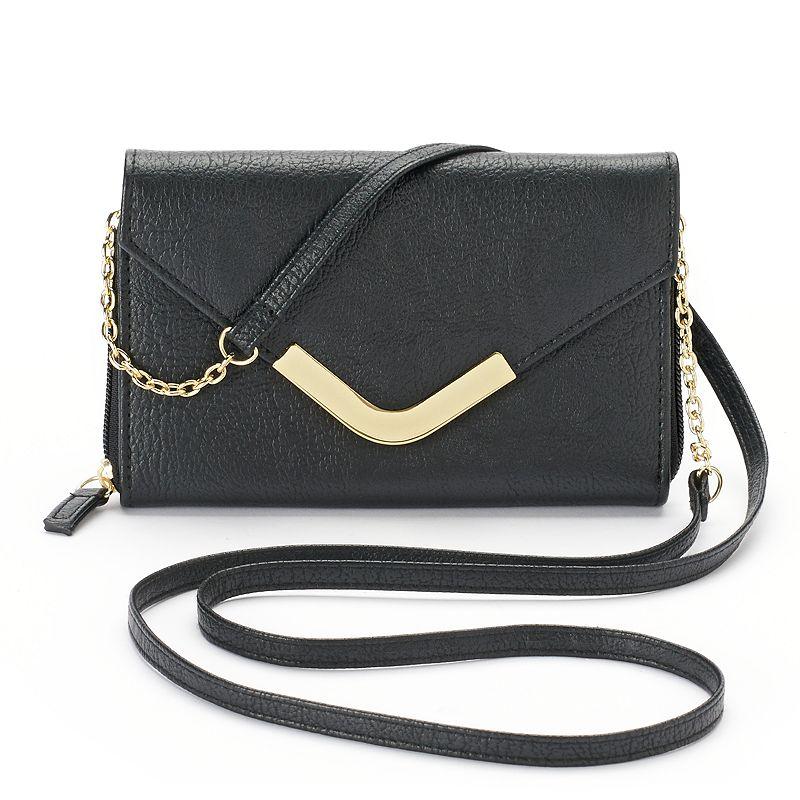 Apt. 9® Mila Envelope Crossbody Bag