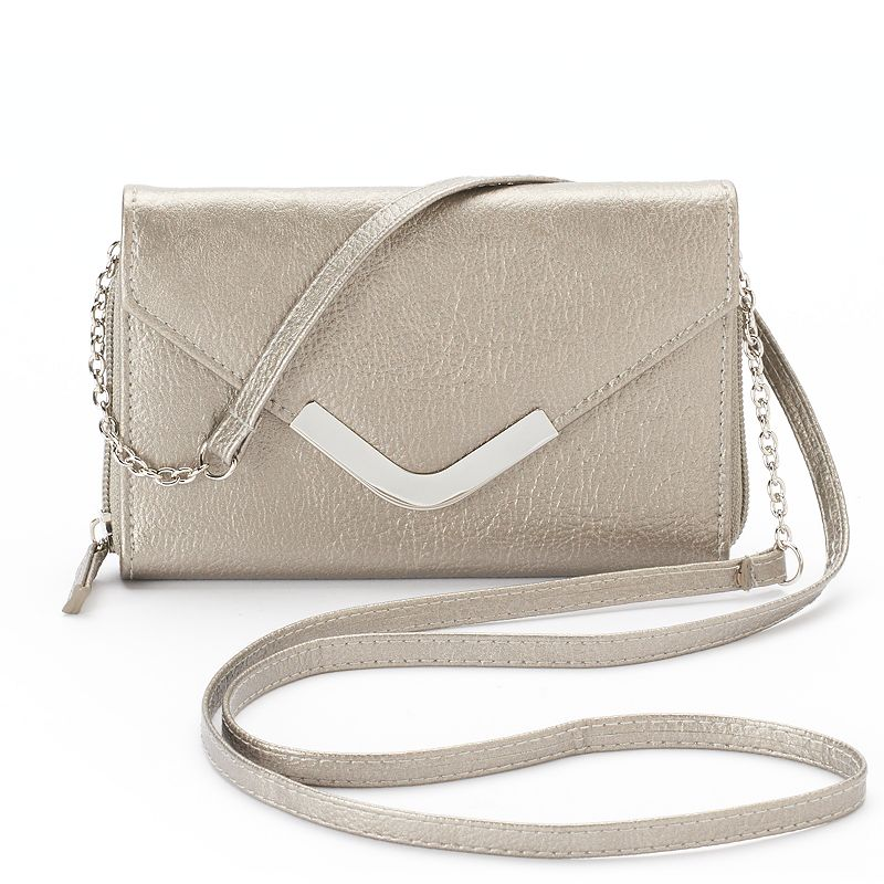 Apt. 9® Mila Envelope Crossbody Bag