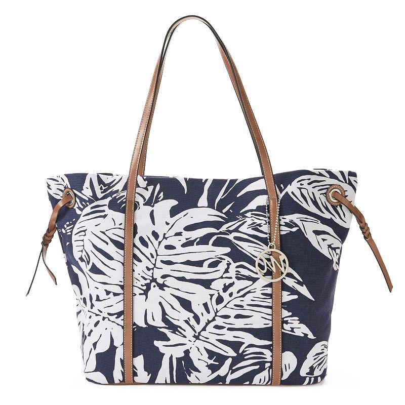 Mondani Kana Floral Double Shoulder Bag
