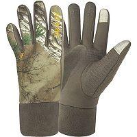 Hot Shot Realtree Grazer Gloves - Boys 8-20