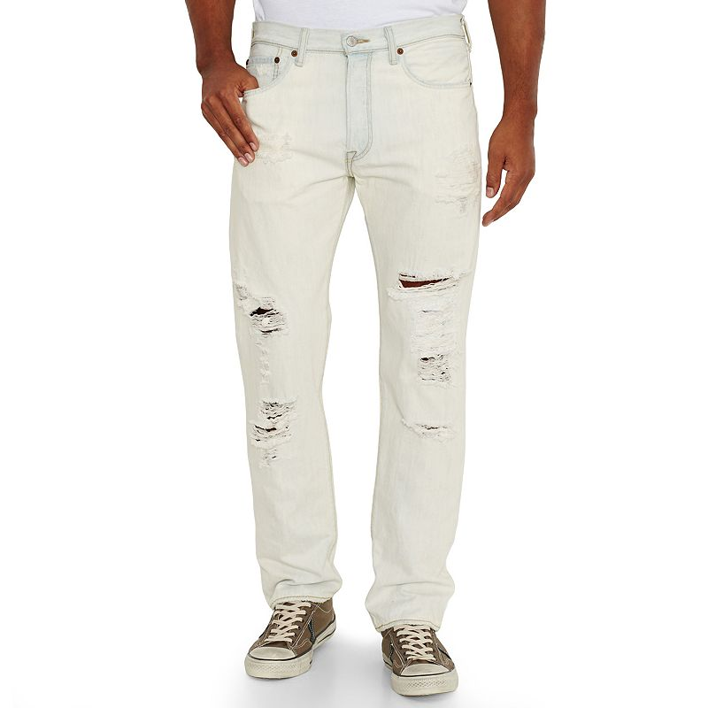 Men's Levi's 501 Original Fit Jeans