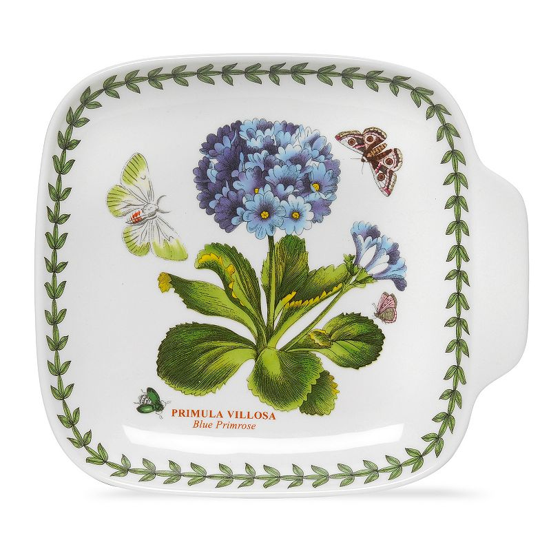 Portmeirion Botanic Garden 4-pc. Canape Dish Set