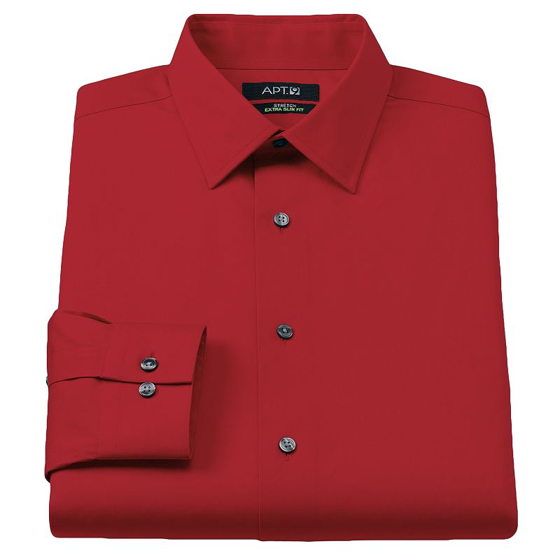 Red Mens Dress Shirt Kohl 39 S