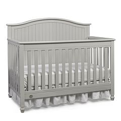 Fisher-Price Del Mar Full Panel Convertible Crib by