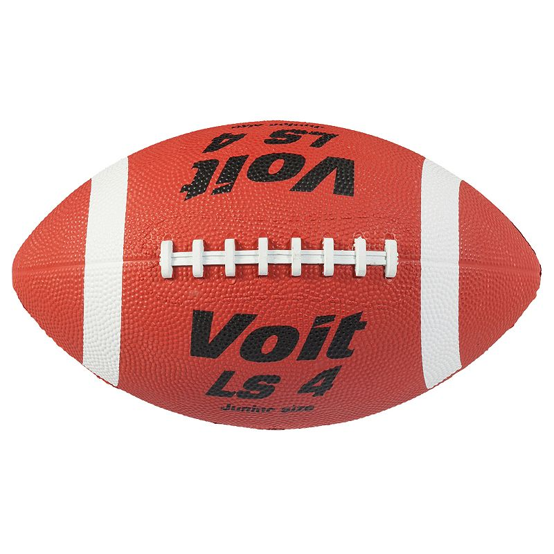 Junior Voit LS 4 Rubber Football