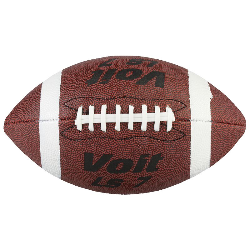 Junior Voit LS 7 Synthetic Sponge Football