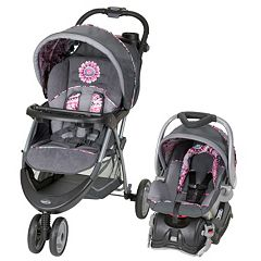 Baby Trend EZ Ride 5 Stroller Travel System by