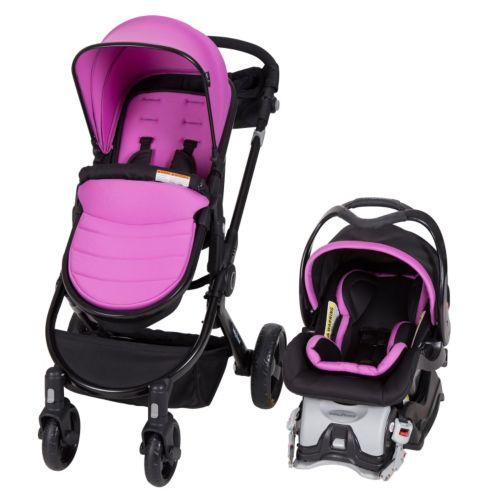 Baby Trend Shuttle Stroller Travel System