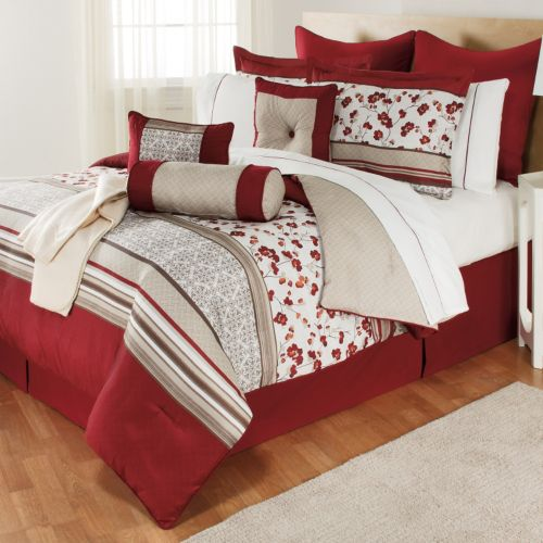 VCNY Home Lynda 16-piece Bed Set
