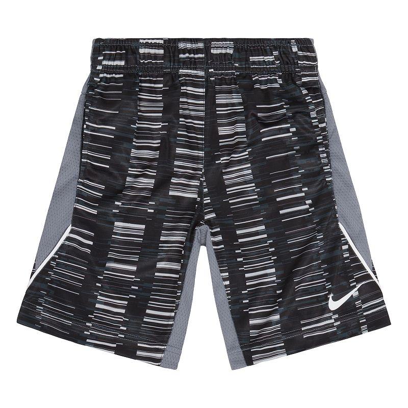 Boys 4-7 Nike Dri-FIT Sport Essentials Performance Shorts
