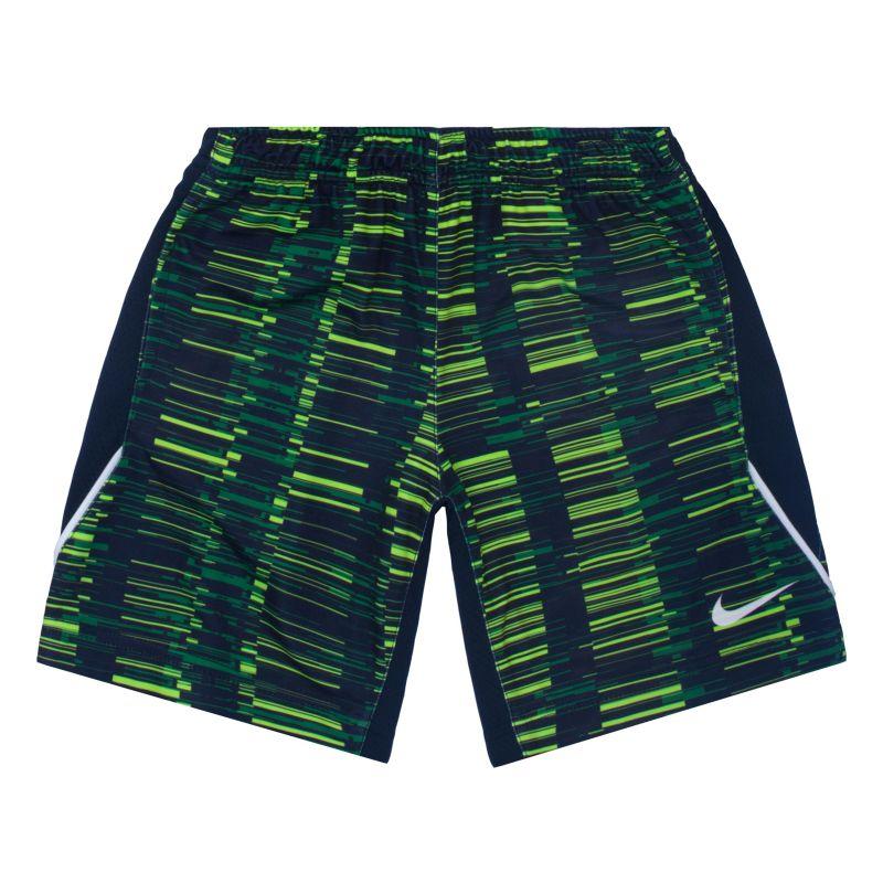 Boys 4-7 Nike Dri-FIT Sport Essentials Performance Shorts, Boy's, Size: 7, Blue (Navy)