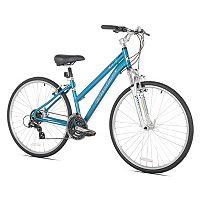 Women's Giordano 700c G7 Hybrid Bike
