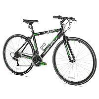 Men's GMC Medium Frame 700c Denali Flat Bar Road Bike