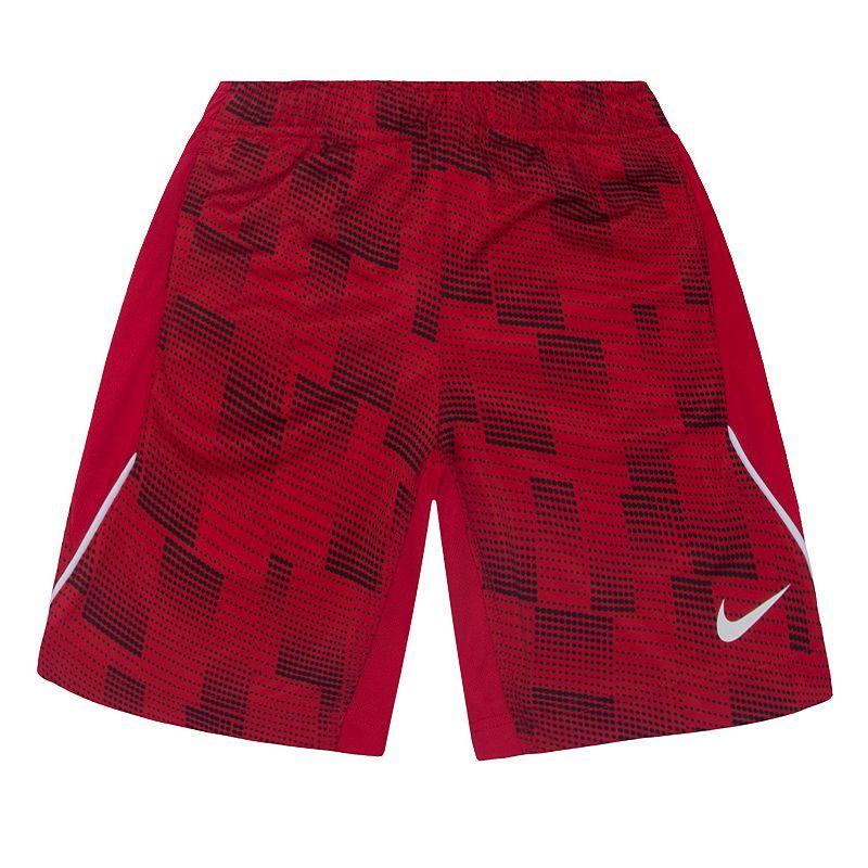 Boys 4-7 Nike Dri-FIT Performance Shorts