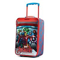 Kids Marvel Avengers 18-Inch Wheeled Carry-On by American Tourister