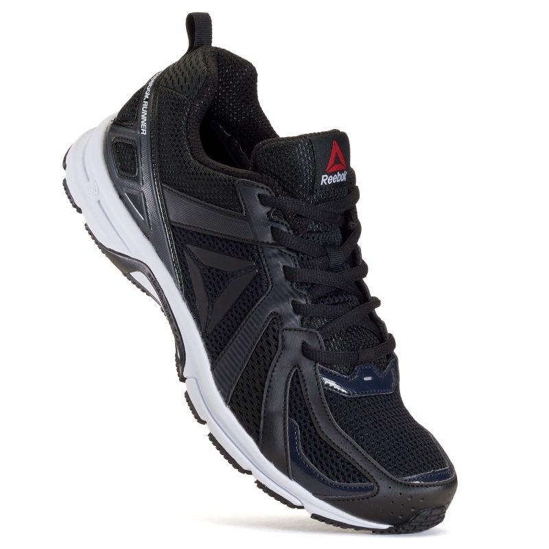 Reebok Runner MT Men's Running Shoes, Size: medium (11), Multicolor thumbnail