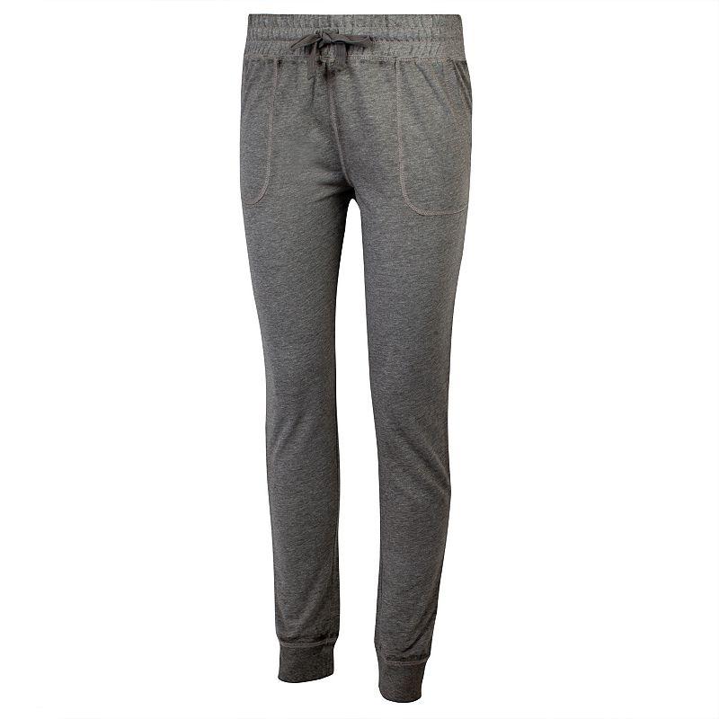 Juniors' Grayson Threads Drawstring Pocket Jogger Pants