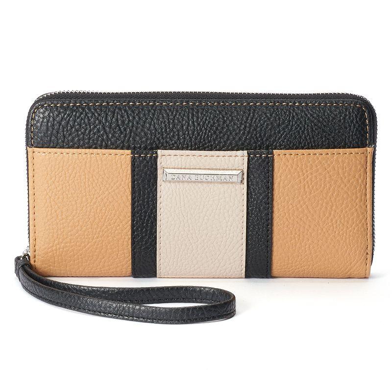 Dana Buchman Ava Colorblock Wallet