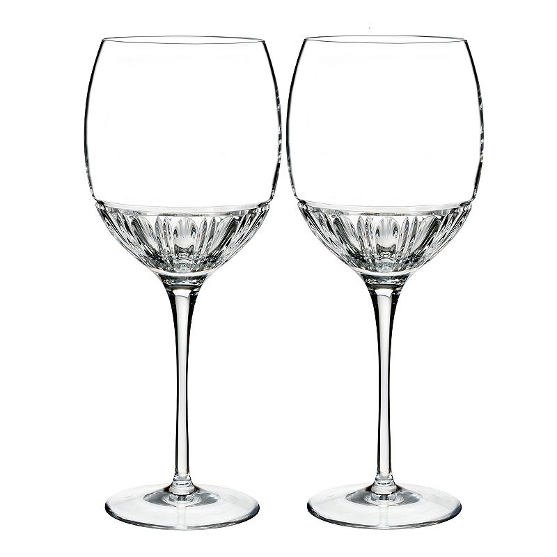 Marquis by Waterford Addison 2-pc. All-Purpose Wine Glass Set