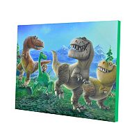 Disney / Pixar The Good Dinosaur LED Wall Art