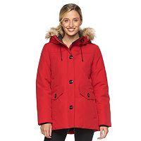Women's ZeroXposur Powder Hooded Jacket