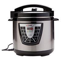 As Seen on TV 8-qt. Power Pressure Cooker XL