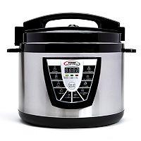 As Seen on TV 10-qt. Power Pressure Cooker XL