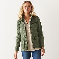 Women's SONOMA Goods for Life™ Josie Anorak Jacket