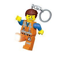LEGO The LEGO Movie Emmet LED Lite Key Light by Santoki