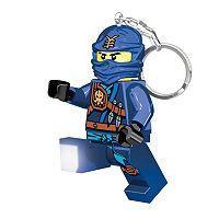 LEGO Ninjago Jay LED Lite Key Light by Santori
