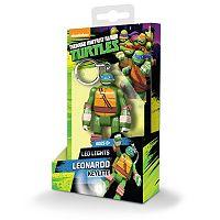 Teenage Mutant Ninja Turtles Leonardo LED Lights Key Light by Santori