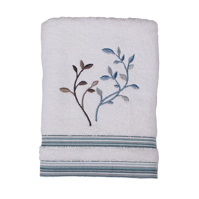 Saturday Knight, Ltd. Passell Terry Bath Towel