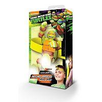 Teenage Mutant Ninja Turtles Michelangelo Head Lamp by Santoki