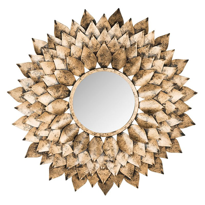 Safavieh Provence Sunburst Wall Mirror