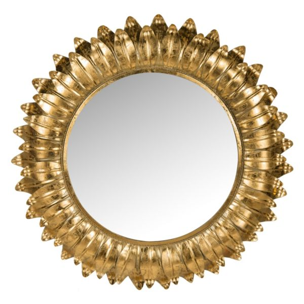 Safavieh Arles Sunburst Wall Mirror